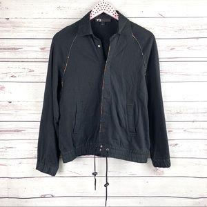 a951144a3 Y-3 Adidas Resort Jacket